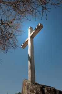 Rock-Christ