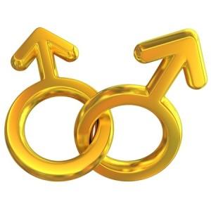 Homosexuality symbol